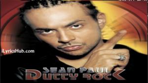 Shout Lyrics - Sean Paul