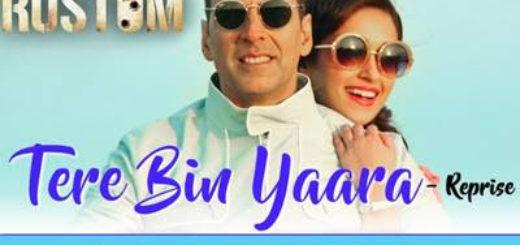 Tere Bin Yaara Lyrics