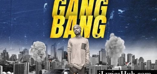 Gang Bang Lyrics | Bohemia & Gitta Bains | Latest song