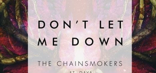 Don't Let Me Down Lyrics (Audio) ft. Daya | The Chainsmokers |