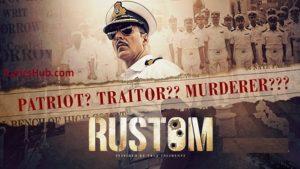 Rustom Lyrics & videos