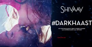 Darkhaast Lyrics - Shivaay, Arijit Singh, Sunidhi Chauhan