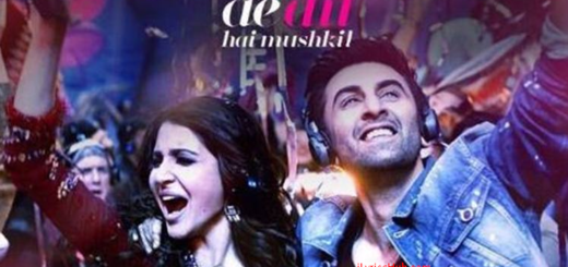 The Breakup Song Lyrics - Ae Dil Hai Mushkil | Arijit Singh, Badshah |