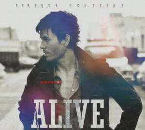 Alive Lyrics - Enrique Iglesias (New Song 2016)