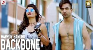 Backbone Lyrics - Hardy Sandhu | Jaani, B Praak, Zenith Sidhu |