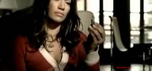 All I Have Lyrics (Full Video) - Jennifer Lopez ft. LL Cool J