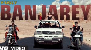 Banjarey Lyrics (Full Video) - Fugly | Yo Yo Honey Singh |