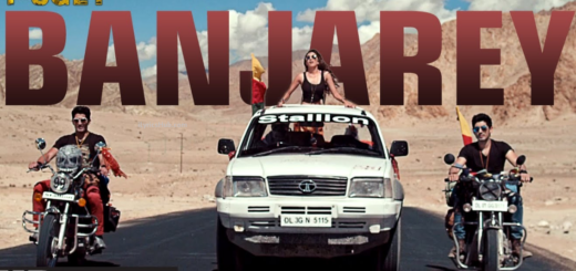 Banjarey Lyrics (Full Video) - Fugly | Yo Yo Honey Singh |