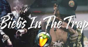 Beibs in the trap Lyrics (Full Video) - Travis Scott ft. NAV