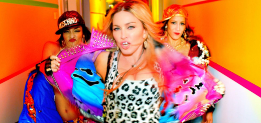 Bitch I'm Madonna Lyrics (Full Video) - Madonna ft. Nicki Minaj