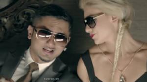 Brown Rang Lyrics (Full Video) - Yo Yo Honey Singh