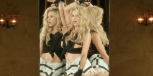 Chantaje Lyrics (Full Video) - Shakira ft. Maluma