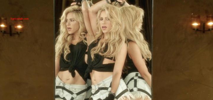 Chantaje Lyrics - Shakira ft. Maluma