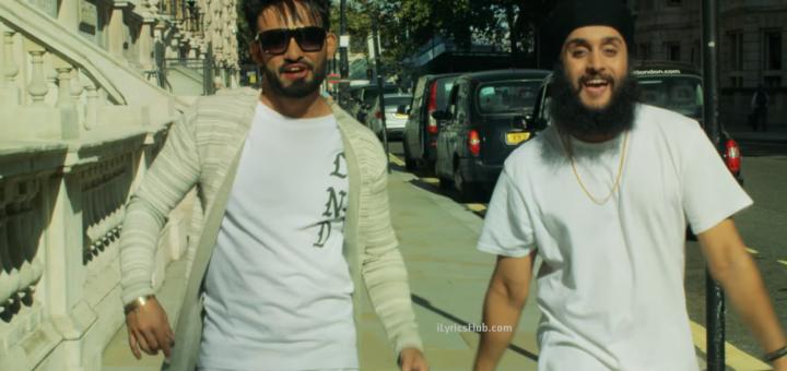Chete Karda 2 Lyrics | Resham Singh Anmol Feat Fateh | Latest Punjabi Song 2017 |