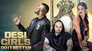 Desi Girls Do It Better Lyrics (Full Video) - RAOOL, JAZ DHAMI