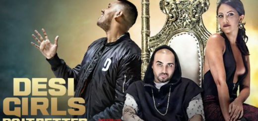 Desi Girls Do It Better Lyrics (Full Video) - RAOOL, JAZ DHAMI