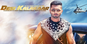 Desi Kalakaar Lyrics (Full Video) - Yo Yo Honey Singh