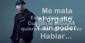 El Amante Lyrics (Full Video) - Nicky Jam Latest Song 2017