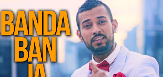 Banda Ban Ja Lyrics (Full Video) - Garry Sandhu