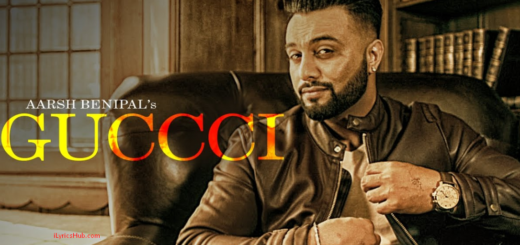 Guccci Lyrics (Full Video) - Deep Jandu | Latest Punjabi Songs 2017 |