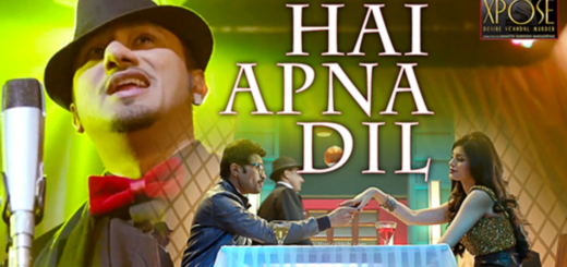 Hai Apna Dil Lyrics (Full Video) - The Xpose | Himesh Reshammiya, Yo Yo Honey Singh |