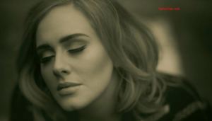 Hello Lyrics - Adele Latest English Song (Full Video)