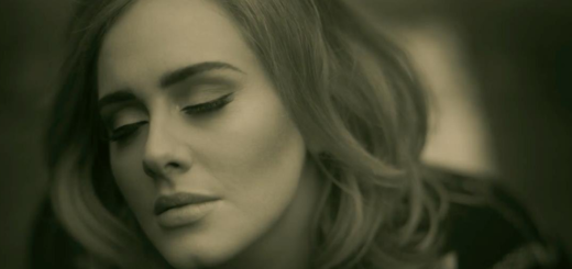 Hello Lyrics - Adele Latest English Song (Full Video)