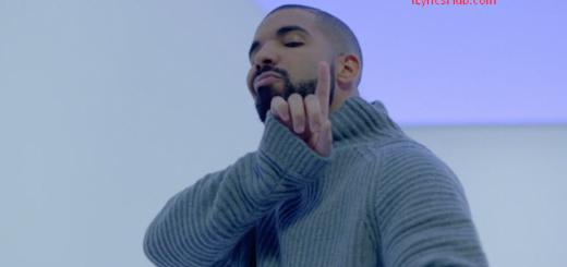 Hotline Bling Lyrics - Drake (Full Video)