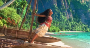 "How Far I'll Go Lyrics (Full Video) - Auli'i Cravalho (From ""Moana"")"
