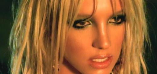 I'm A Slave 4 U Lyrics - Britney Spears