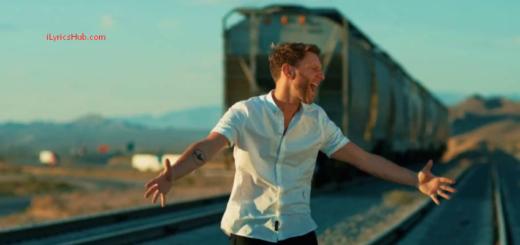 Be Here Now Lyrics (Full Video) - Brennan Heart & Jonathan Mendelsohn