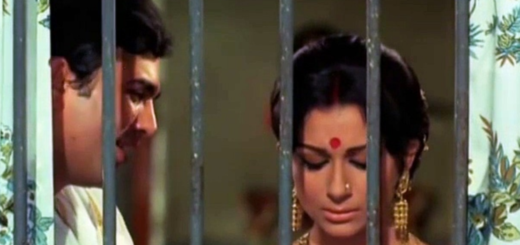Kuch Toh Log Kahenge Lyrics (Full Video) - Amar Prem | Rajesh Khanna, Sharmila Tagore |