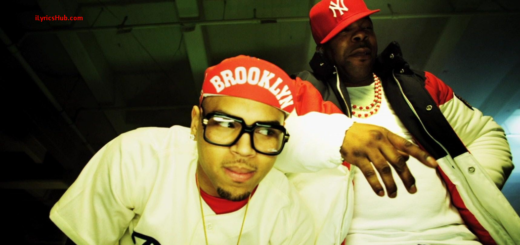 Look At Me Now Lyrics (Full Video) - Chris Brown ft. Lil Wayne, Busta Rhymes