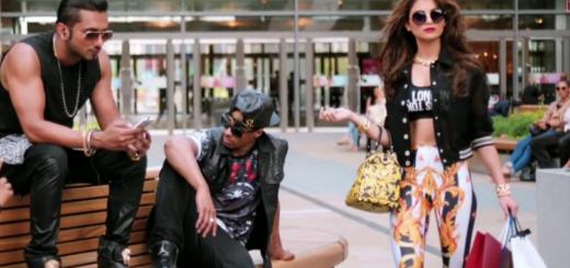 Love Dose Lyrics (Full Video) - Desi Kalakaar | Yo Yo Honey Singh, Urvashi Rautela |