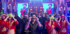 Lungi Dance Lyrics (Full Video) - The Thalaiva Tribute | Honey Singh, Shahrukh Khan, Deepika Padukone
