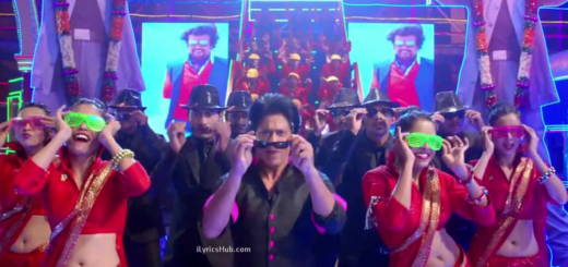 Lungi Dance Lyrics (Full Video) - The Thalaiva Tribute | Honey Singh, Shahrukh Khan, Deepika Padukone