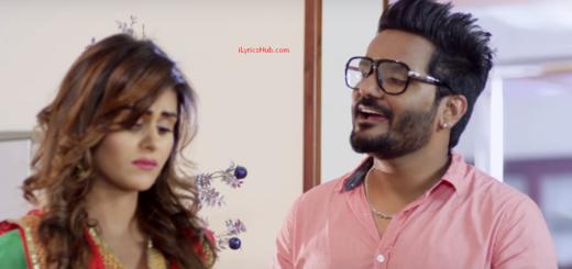 Hoyi Jatt Di Lyrics (Full Video) - Manjit sahota | Latest Punjabi Song 2017 |