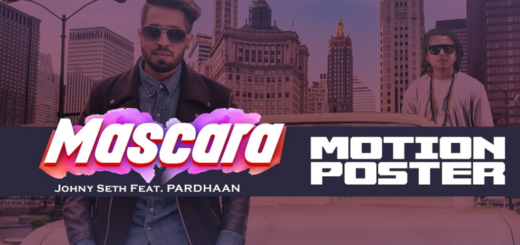 Mascara Song Lyrics (Full Video) - Johny Seth Feat. Pardhaan