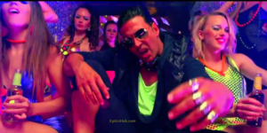 Party All Night Lyrics (Full Video) - Boss | Akshay Kumar, Sonakshi Sinha Feat. Yo Yo Honey Singh