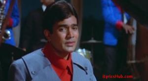 Pyar Deewana Hota Hai Lyrics (Full Video) - Kati Patang | Kishore Kumar | Superhit Old Hindi Song