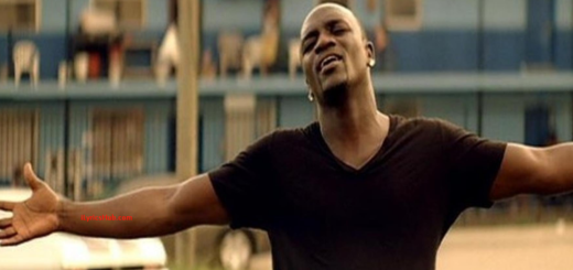 Right Now (Na Na Na) Lyrics (Full Video) - Akon