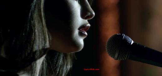 Same Old Love Lyrics - Selena Gomez (Full Video)