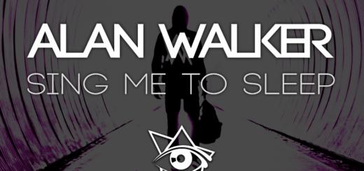 Sing Me To Sleep Lyrics - Alan Walker