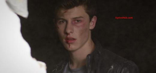 Stitches Lyrics - Shawn Mendes (Full Video)