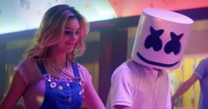 Summer Lyrics (Full Video) – Marshmello with Lele Pons