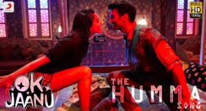 The Humma Song Lyrics(Full Video) - OK Jaanu | A.R. Rahman, Badshah, Tanishk |
