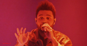 Party Monster Lyrics (Full video) - The Weeknd Latest English Song