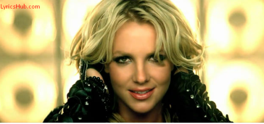 Till The World Ends Lyrics (Full Video) - Britney Spears