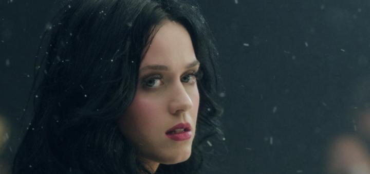 Unconditionally Lyrics - Katy Perry