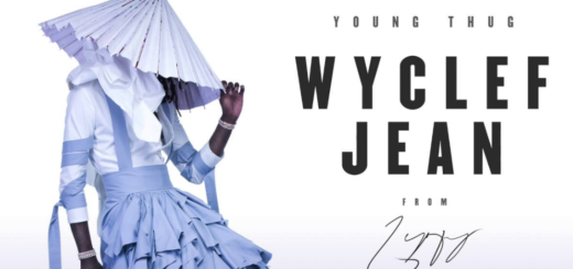 Young Thug Lyrics (Full Video) - Wyclef Jean